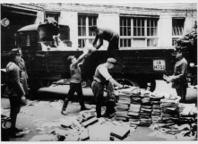 book burning 1933