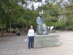 kollwitzplatz_ee&statue_berlin_sept2015