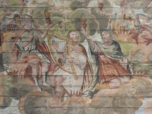 lubieszewo_stelizabethchurch_int_ceiling_harp