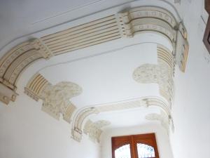 vienna_brahmsplatz7_ceiling_foyer
