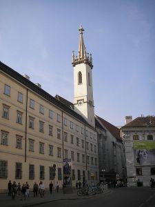 Augustinerkirche_Vienna_Sept._2006_002