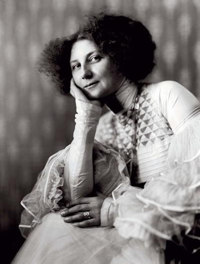 emilie-floege-1909