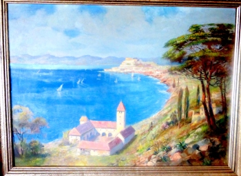 diehl_croatiancoastallandscape_1930s