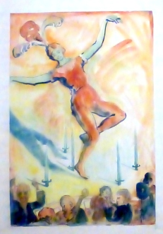 diehl_watercolor_sworddancer_1920s