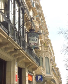 barcelona_biblioarus_sign