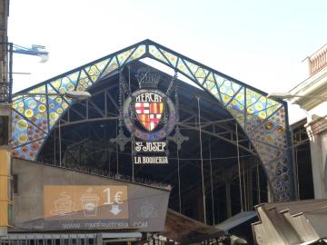 barcelona_boqueria_entrance_sign
