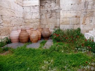 athens_acropolis_pots&poppies