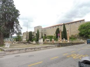 Castello di S. Giusto