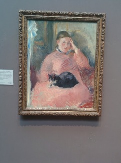 Manet in the National Gallery