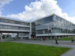 Dessau Bauhaus