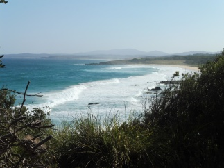 1080 Beach near Mystery Bay