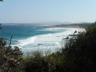 1080 Beach near Mystery Bay
