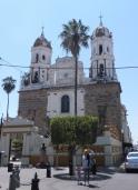Santuario Nuestra Señora de la Soledad.