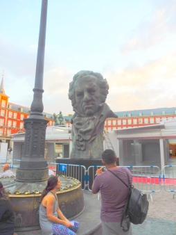 goyasculpture2_plazamajor_madrid_may23