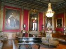 "The Imperial Sitting Room. They called the Castle ""Miravalle"""
